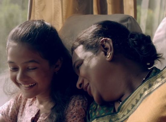 Vicks #TouchOfCare Campaign Urges Us to Think About What Really Makes a Family