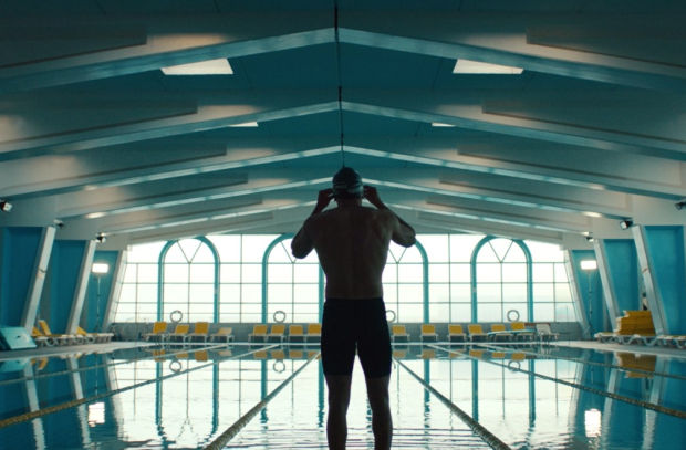 Hadi Channels the Visceral Feeling of an Athlete's Training Journey for MDJS