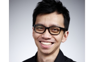 JWT Singapore Appoints Victor Ng as Executive Creative Director