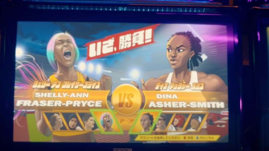 BBC Creative Takes You to the Heart of Tokyo in Olympics 2020 Spot