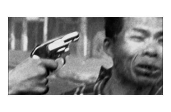 Douglas Sloan's 'Saigon '68'