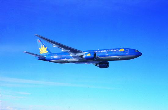 JWT Vietnam Wins Vietnam Airlines