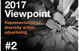 Representation of Diversity Within Advertising