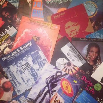 Open Vinyl Night Returns to the Hospital Club