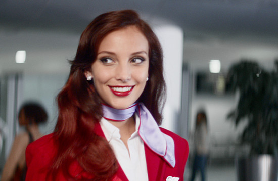 Virgin Atlantic Flies in the Face of Ordinary