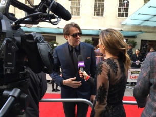 Viber Invites Film Fans to Walk the Purple Carpet at the Jameson Empire Awards