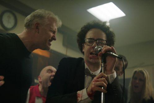 Trainspotting 2 Soundtrack Gets a Visceral Favourite Colour: Black Promo