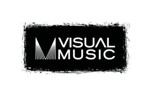 Visual Music Rebrands with Unique Roster & New Website