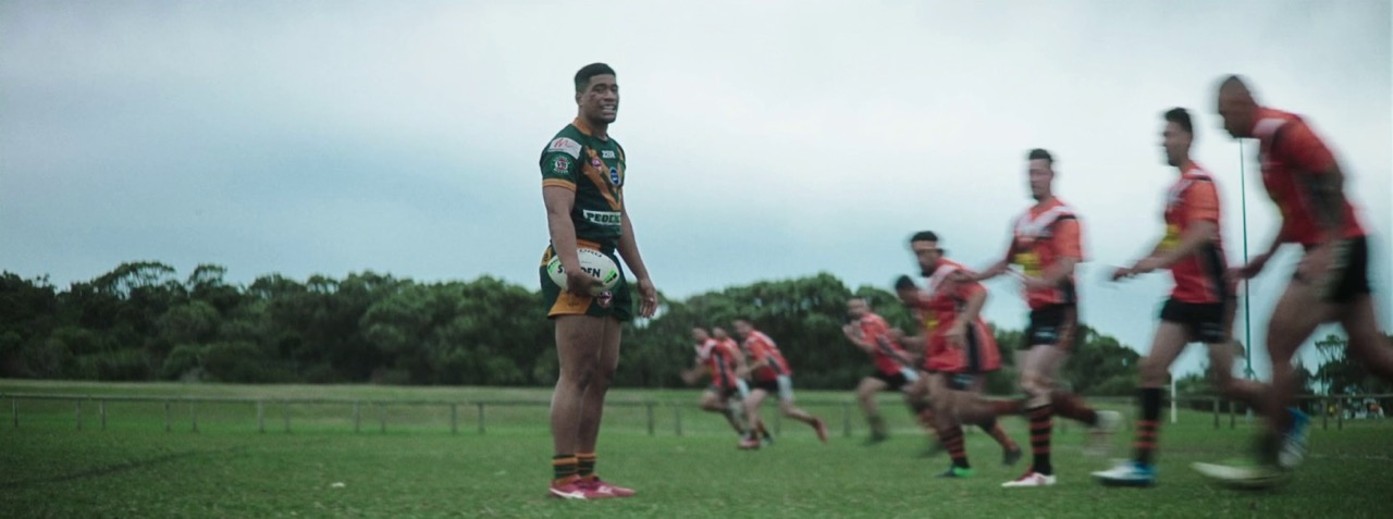 As Holden State of Origin Kicks Off, NRL Launches Mental Health Awareness Campaign