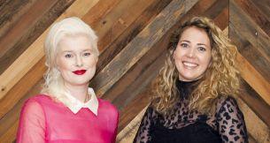 Kate Catalinac and Corinne Goode Join BBDO San Francisco as Creative Directors
