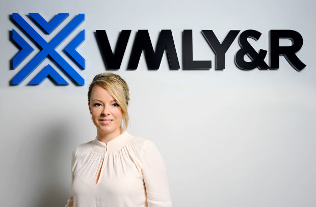 VMLY&R Hires Karen Boswell as First EMEA Chief Experience Officer