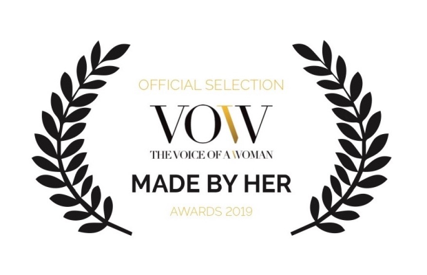 The Voice of a Woman Awards Announces 2019 Shortlist