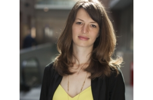Anna Vogt Joins DLKW Lowe as Head of Planning