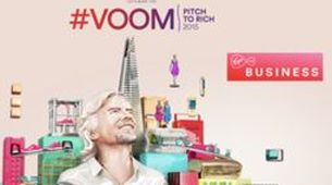 Electric Glue Case Study: Virgin #VOOM - Pitch To Rich