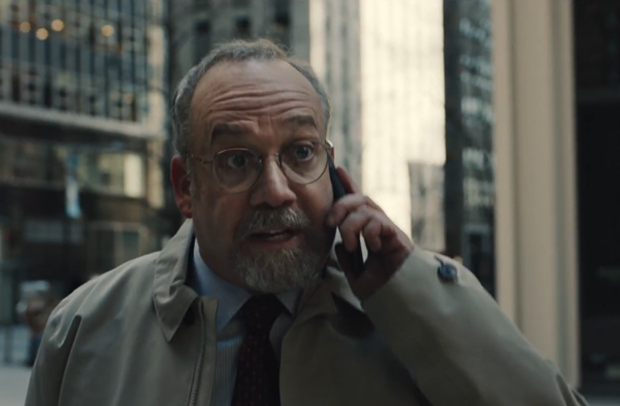 VW Casts Eye on Excessive Spending in Comedic Ad Starring Paul Giamatti and Kieran Culkin