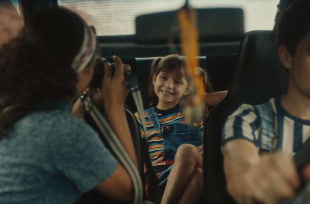 Volkswagen Treasures Life with 'Reborn' Drowsiness Detection Film