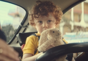 DDB Takes Volkswagen Through Its History in New Global Campaign