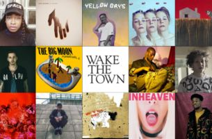 Radio LBB: Ones to Watch in 2017