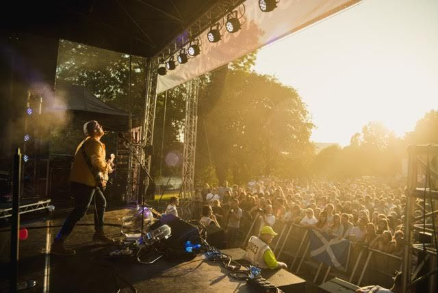 The Big Sync Interview: Tom Walker