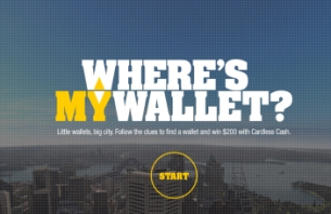 M&C Saatchi's 'Where's My Wallet' Wins FWA Double