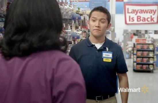 Limey's Nick Jones Shoots Walmart