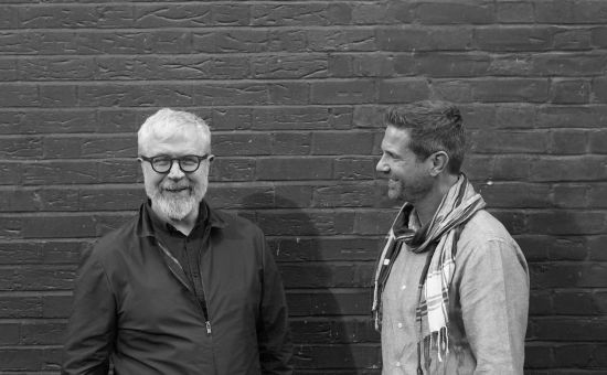 Match Fit and Making Stuff: Walter Campbell and Oli Forder Talk MPC's Creative Ambitions