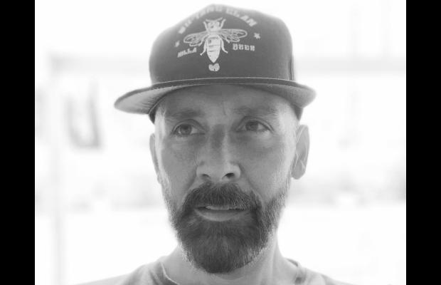 RAKISH Signs Director Chris Woods