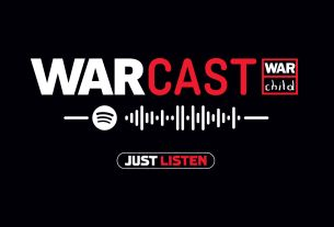 Charity War Child Teams with Spotify to Tap into 357 Million Unheard Stories