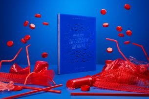 Jelly's Chervelle Fryer Tackles Ocean Waste with the 'Ocean Plastic Book'