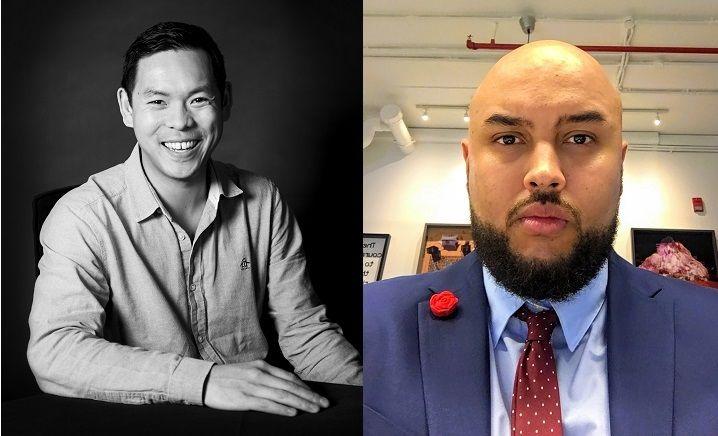 Wavemaker Hong Kong Hires Adrian Lee and Omar Crutchley
