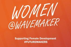 Wavemaker Supports Female Development with Women@Wavemaker Launch