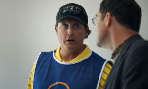 Ryder Cup Golfer Phil Mickelson Becomes a 'Business Caddie' in Workday's New Spot