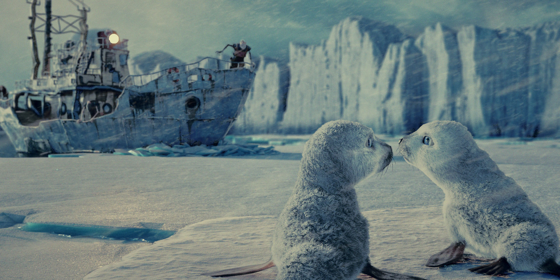 DDB New York's Animated 'Dream' is the Centerpiece of WCFF Festival