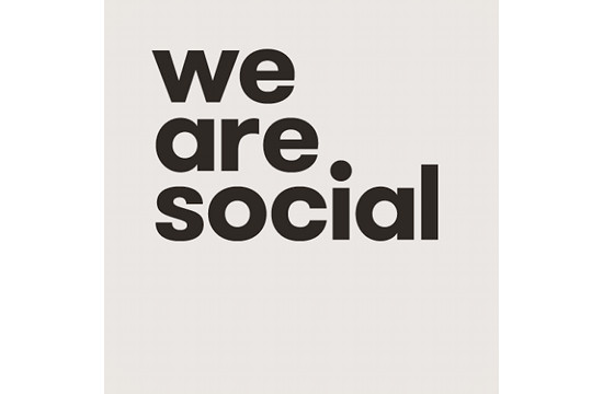 We Are Social Recognised by Sunday Times