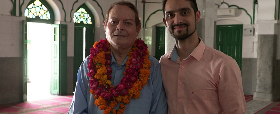 Manners McDade's Nainita Desai Scores BBC One Documentary 'My Family, Partition and Me: India 1947'