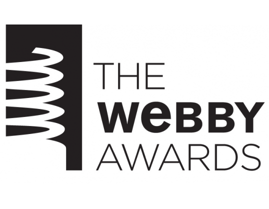 VML Recognized by the 18th Annual Webby Awards