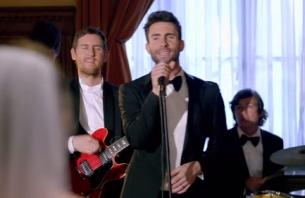 David Dobkin Goes Wedding Crashing for Maroon 5's 'Sugar'