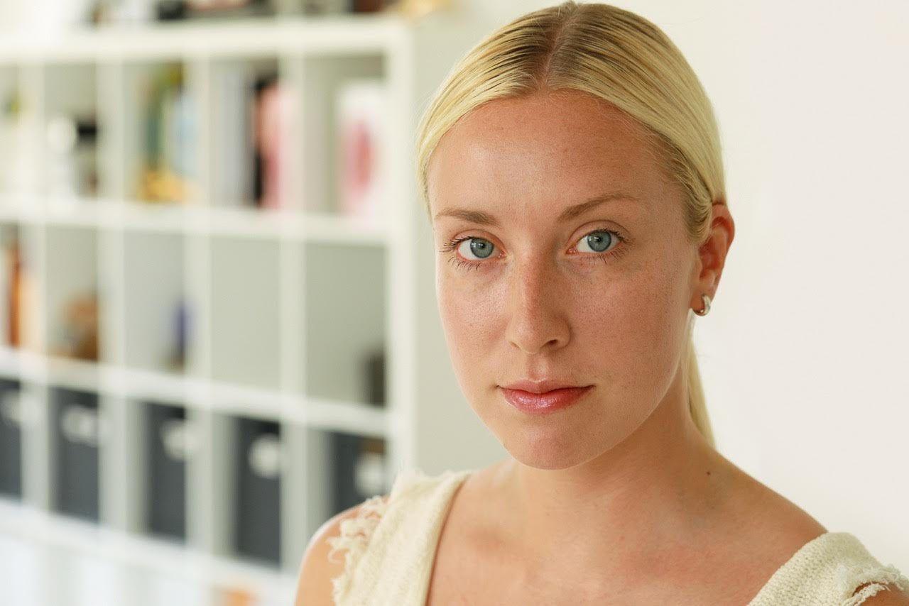 tinygiant Promotes Ella Nuortila to Executive Producer