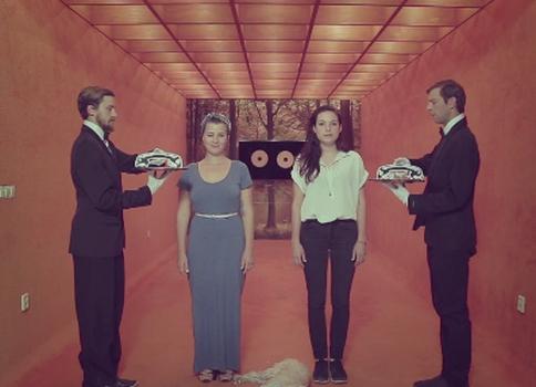 MassiveMusic's MassiveTalent Launches With Quirky Short Film
