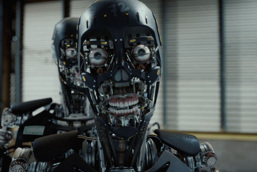 Partying Robots Break Free in the Latest Chemical Brothers Music Video
