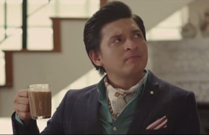 Creative Juice Whisks the Perfect Cup in Quirky Lipton Tea Film