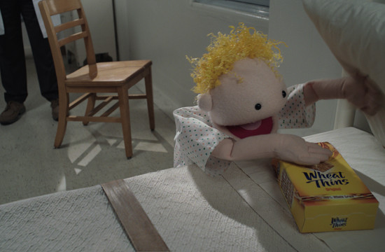 BEING NY's Latest Spot for Wheat Thins