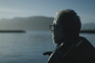 Learn the Sad Tale of the Loneliest Whale in Boys & Girls' New Three Ad