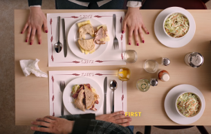 You'll Want What Cheese Having in Perfect Fools' New Campaign for Jarlsberg