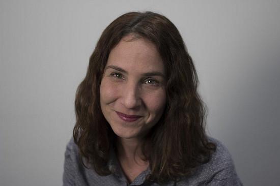VML Hires Suzana Apelbaum