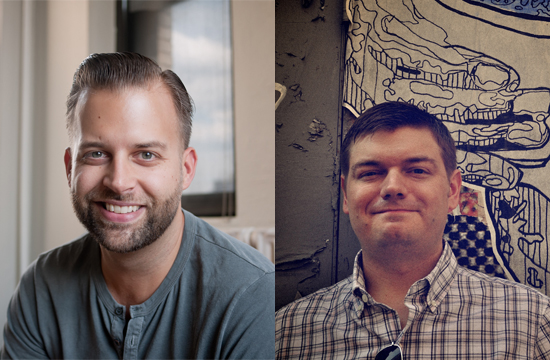 Whitehouse Post Promotes Two New Editors