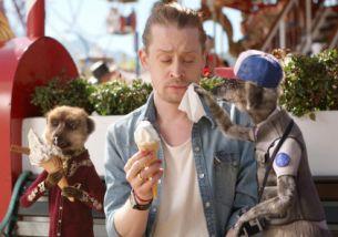 Macaulay Culkin Joins the Meerkat Family in New Comparethemarket.com Spot