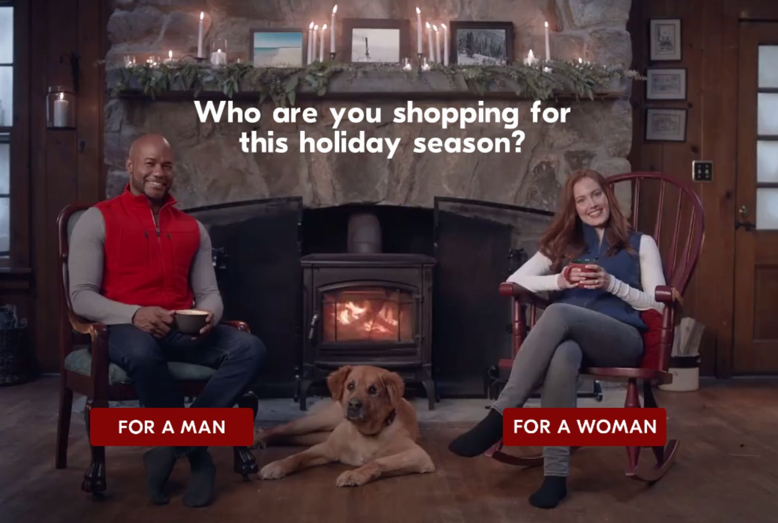 SCOTTeVEST Revamps Holiday Gift Guides with Interactive Video