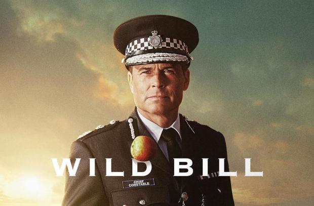 Manners McDade's Harry Escott Scores New Comedy-Drama Wild Bill