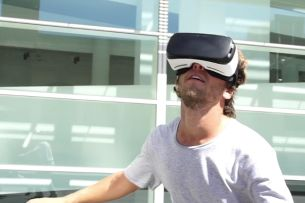 Wildbytes Immerses Viewers with a Hyper-real VR Theatre for Seat's New Car Model